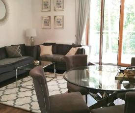 SOSNOWA Luxury Apartment