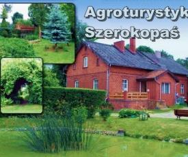 Agroturystyka Szerokopaś