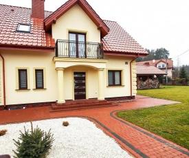 Villa Nad Jeziorem