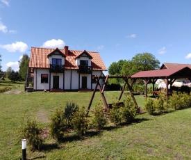 Mazurska Zagroda Apartamenty