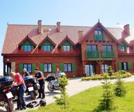 Hotelik Mazurska Chata - close to aquapark